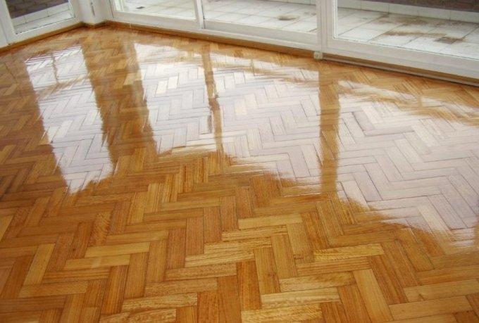 Pulido parquet precio pulir parquet barcelona - Reparar piso de parquet ...